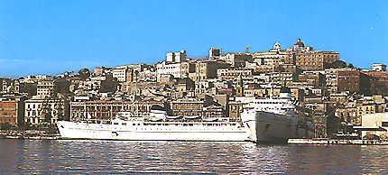 Cagliari / Guida di Cagliari